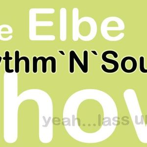 The Elbe Rhythm'n'Soul Show12. Aug 2015