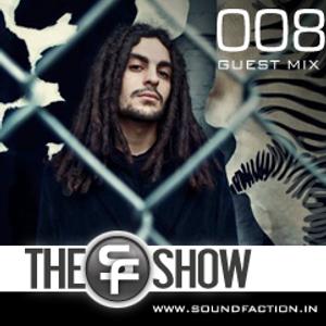 Episode 008 - DAVI (Guest Mix)