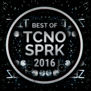 TCNO SPRK - BEST of 2016 by Zeit/Bypass