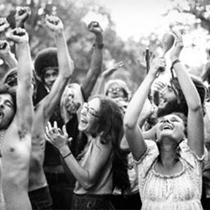 Dance Music For Hippies!