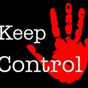 KEEP CONTROL by G-Rom