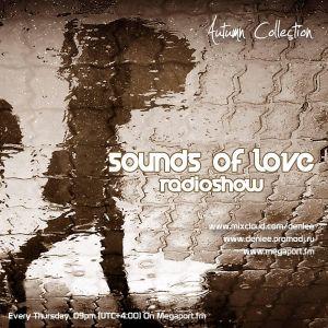Sounds Of Love 043 @ Vitalya Magic Guest