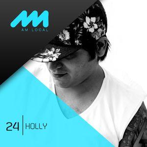 AM LOCAL 24/ Holly