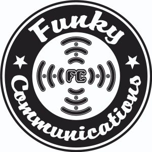 Funky Comm Radio 7.9.17 featuring HUGE and TRIPPA