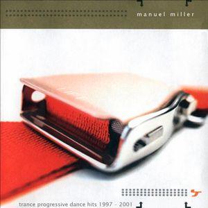 Manuel Miller - Club Progresive Trance Retrospective 1997 -2001