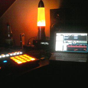 Nerc - Studiomix 26.08.2012