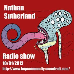 IMP Community radio show 18/01/2012