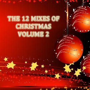 12 mixes of Christmas Volume 2-House