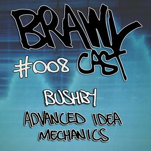 Bushby - Advanced Idea Mechanics