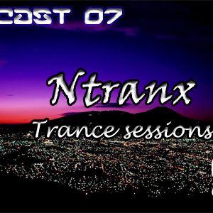 DS (DJ IN SIVAR) PODCAST 07 - NTRANX