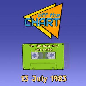 Off The Chart: 13 July 1983