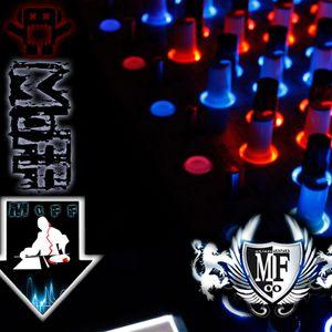 DJ MoFF-_-HouSe BPM² V8 July 2010 mega Drum and Bass By ¤¤MoUnIr FakhFakh¤¤ DJ MoFF
