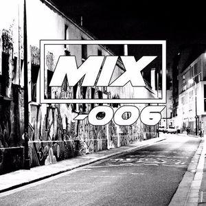 Desire Sound Mix #6 – House/Chill/Deep