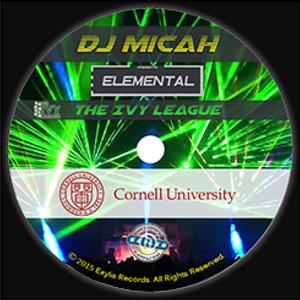DJ Micah & project Ivy League present...  Cornell University