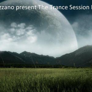 Antonino Tizzano Present The Trance Session Episode 008