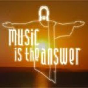 Misterius - Music is the Answer! (P.R.T)