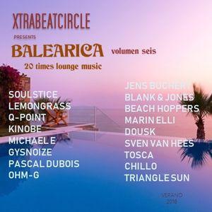 Balearica ( volumen seis )