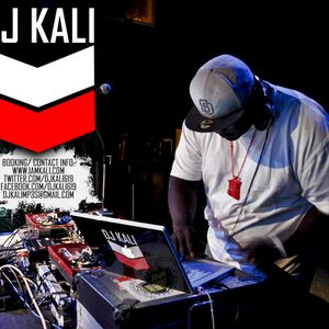 DJ KALI Hip-Hop Mix#4