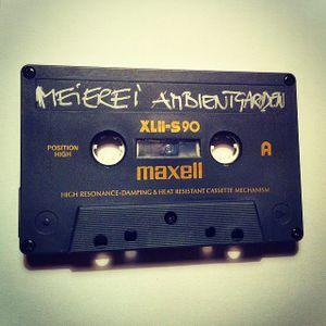 Scheibosan - AmbientGarden Meierei - 04-08-1999