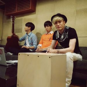 130524 Super K-pop by Sam Carter