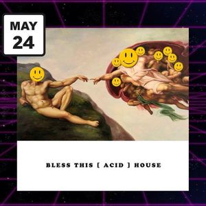 Gerhan the safehouse bless this acid house by gerhan for Acid house mix