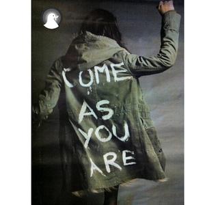 """""""Kom zoals je je voelt, kom zoals je bent"""" - Voorganger Roy Manikus 26-4-2015"""
