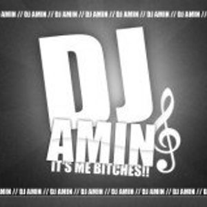 DJ AMIN - SUMMERMIX