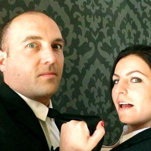 Lucie Lebel & Jeff Fontaine - Baddiction