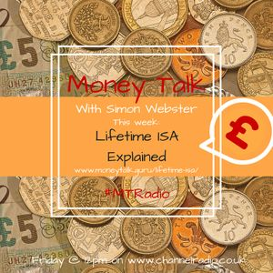 Lifetime ISAs & Other Current News