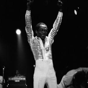 Afro-Beat-Early Fela Mix-AWestAfricanIndependenceSoulSession Vol 1