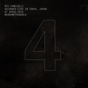 Day 4: Recorded live in Tokyo: #AroundTheWorld