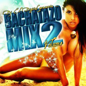 Bachatazo Mix 2013 - Dj El Digital