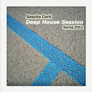 Sascha Corti - Deep Session - Spring 2011