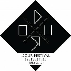 Emission RCV Dour Festival 2012 - Partenariat Férarock