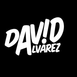 David Álvarez @ The Last Festival Zaragoza (12/10/13)