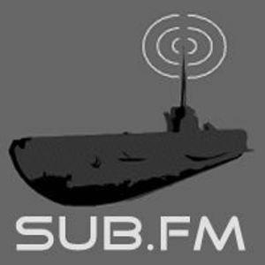 Sub.FM 28th August 2012