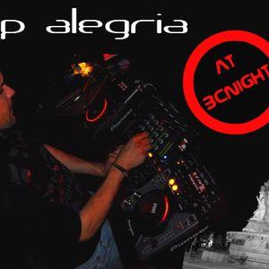 Pep Alegria At BCNight