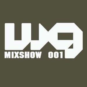 Wonderground Mix Show 001 With Oliver Moreland