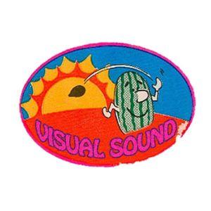 Visual Sound w/ Tom Clarke // 2-5-21