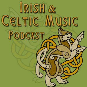 Celtic Harp with Anne Roos #413