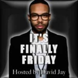 It's Finally Friday - Episode 1 (22nd June 2012)