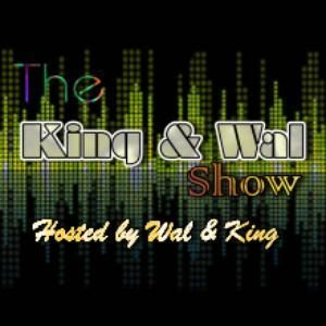 The King & Wal Show - Episode 12 //KNA Connected (23rd June 2012)