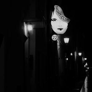 Svarte Greiner - Labyrinth Evening