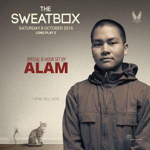 The Sweatbox Long Play 2 pres. Alam (9hr Set) @ Elysium KL - 8 Oct 2016 (Full 9hrs)