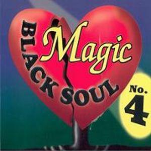 Magic Black and Soul 4
