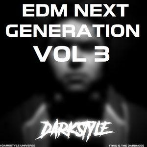 EDM NEXT GENERATION VOL 3