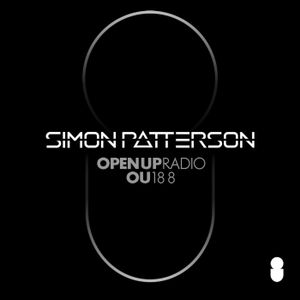 Simon Patterson - Open Up - 188