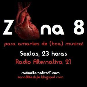 Zona 8, emissão de 14.Fevereiro.2012 (parte 1)