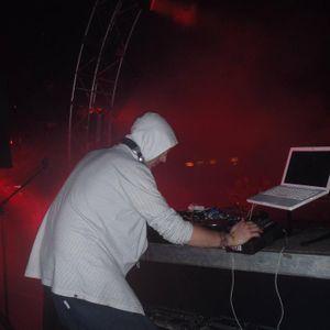 Jay Funk Live @ HatClub , Silk Road, Colchester, June 2012