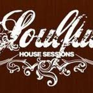 Steven Reay Presents,House is a feelin' SR033